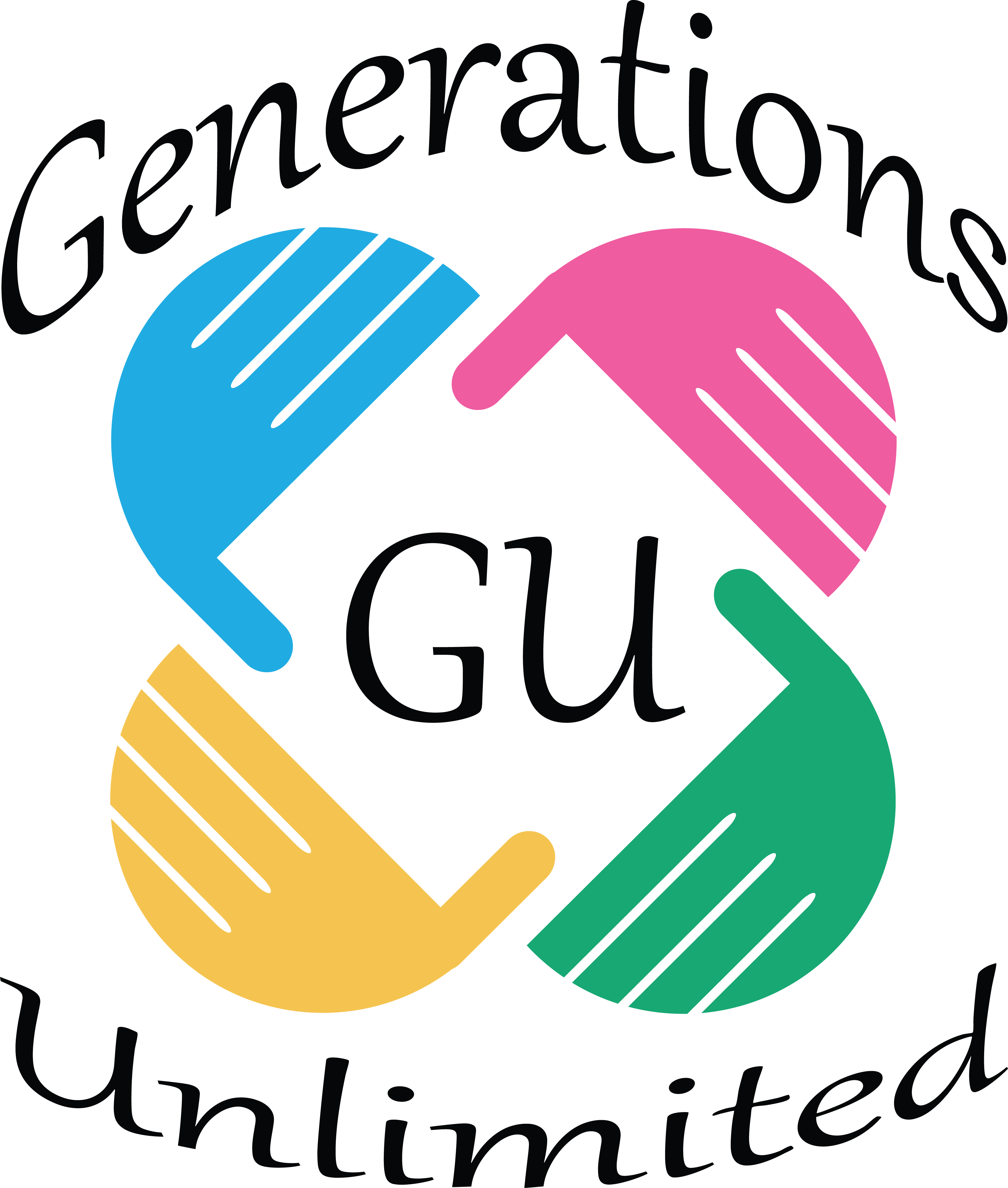 Generations Unlimited